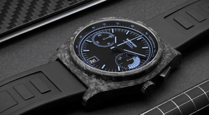 Bamford Launches New Sellita Powered Watch