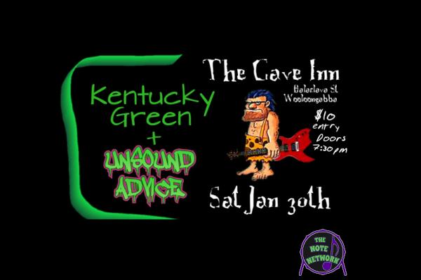 Kentucky Green and Unsound Advice