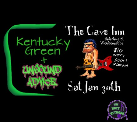 Kentucky Green and Unsound Advice