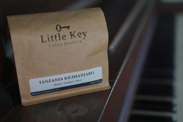 little key coffee tanzania kilimanjaro