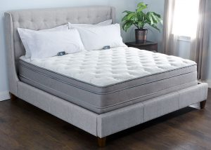 These Mattresses Are Perfect For People With Back Issues As They Provide Pressure Relief And Contouring Do Cost More Than The Classic Series Bed