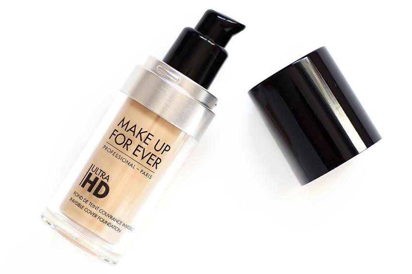 Bildergebnis für makeup forever ultra hd foundation