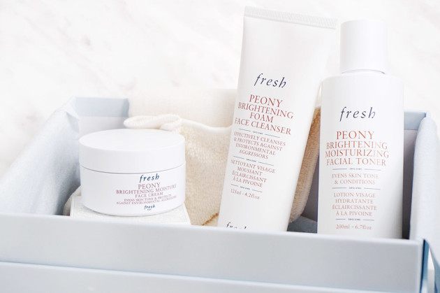 Review Fresh Beauty Products