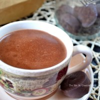 Tsokolate (Filipino Hot Chocolate)