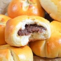 Pan de Monggo
