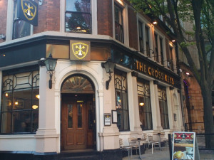 Cross Keys Pub