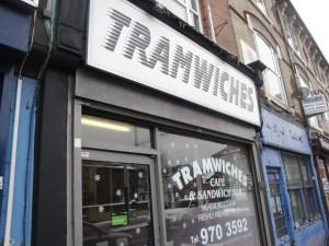 Tramwiches