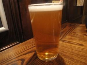 Sir Blondeville Ale