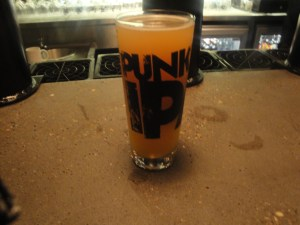 Clown Juice at Brew Dog