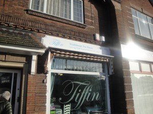 Tiffin in West Bridgford