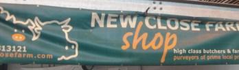 New Close Farm Shop