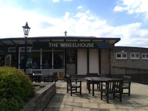 Wheelhouse in Wollaton