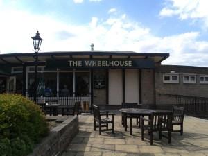 Wheelhouse in Wollaton