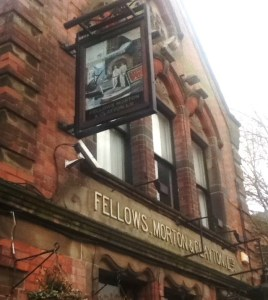 Fellows.Morton and Clayton Pub