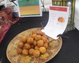 Falafel from Feast