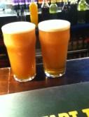 Beer Poured Newark Gold