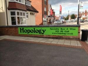 Hopology