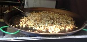 Duck Fat Roasties Pan