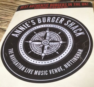 Annies Burger Shack icon