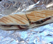 Crumbs Panini Whole