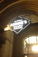Annies Entrance