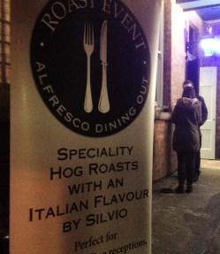 Silvio's Board