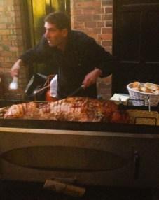 Silvio's Roast Pork