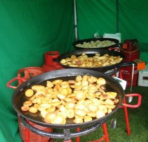 Dukc Fat Potatoes