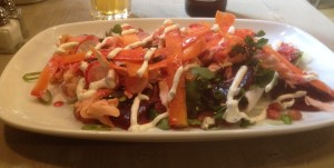 Bill's Special Salad