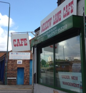 Meadow Lane Cafe