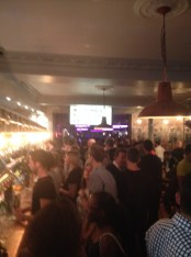 Das Kino Bar