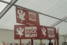 Dancing Duck Brewery
