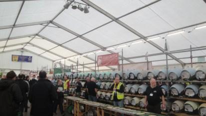 Nottigham Beer Festival