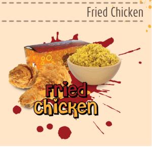 Chuncky Chicken Graphics