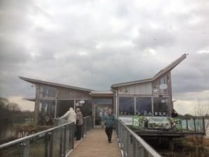 Attenborough Nature Reserrve