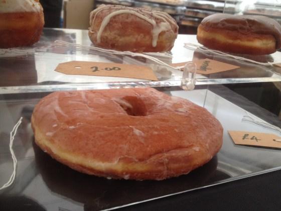 Massive Phat Doughnut