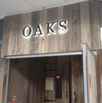 Oaks in Nottingham