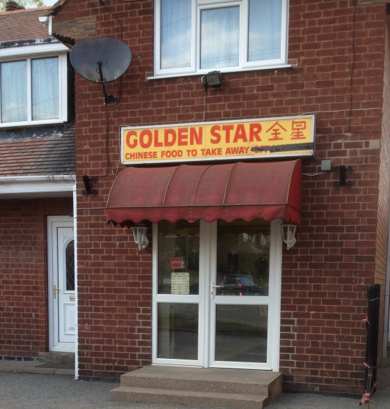 The Golden Star in East Leake