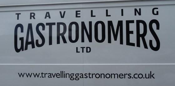 Travilling Gastronome