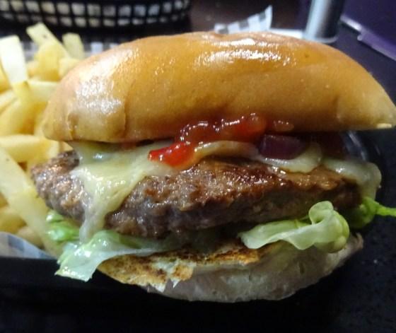 Meet me @ RBCO burger