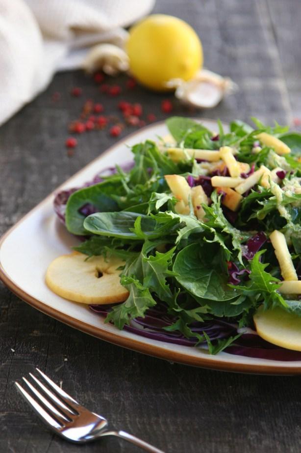 Digestive Salad L