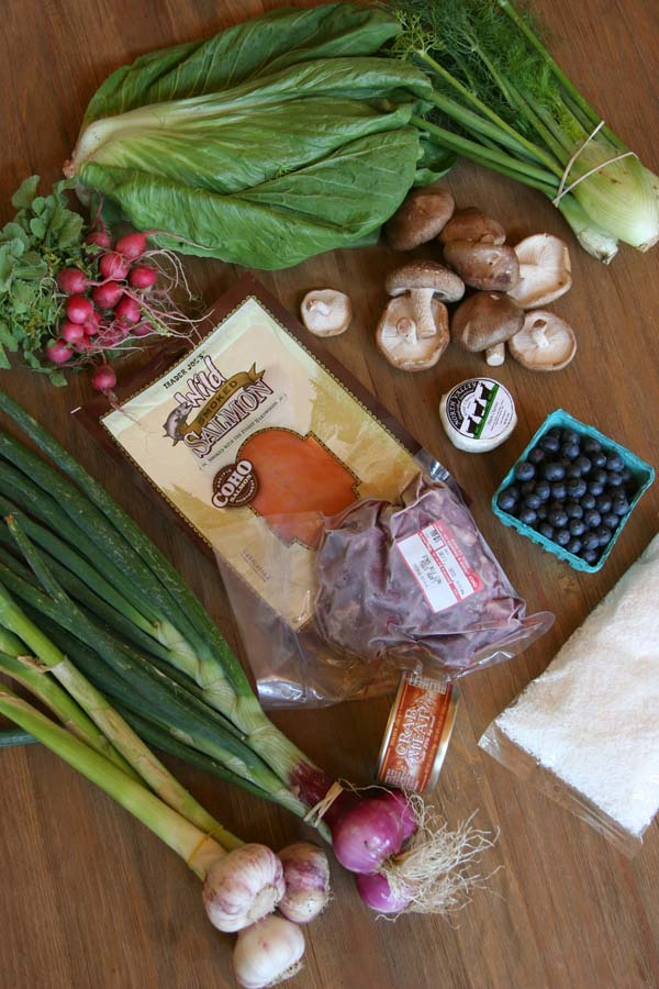 Grocery Haul For Ketogenic Diet Week 2 d