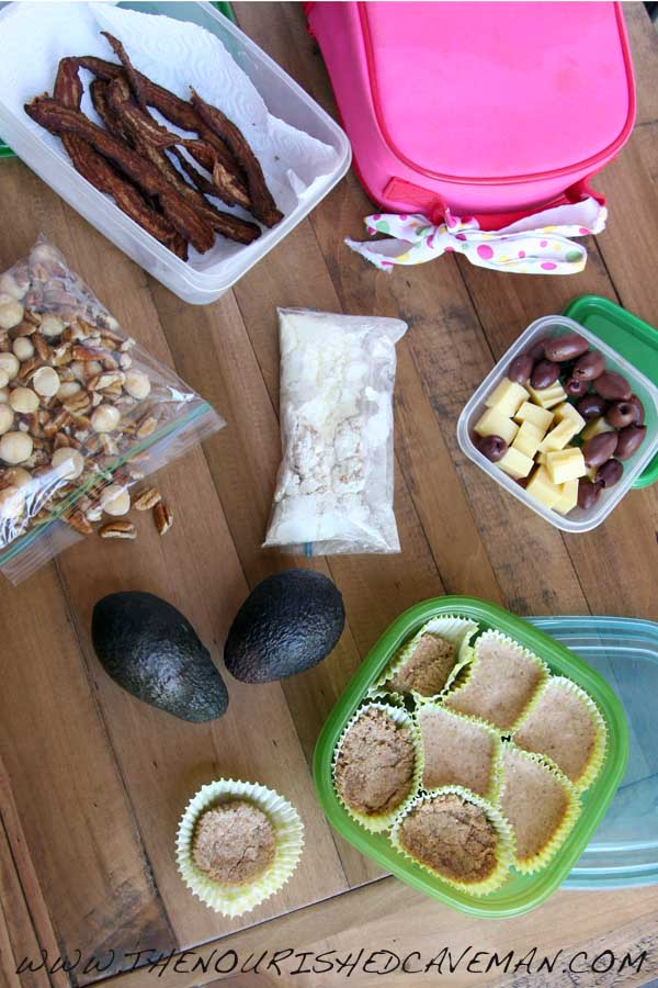 Low Carb Snacks By the Nourished Caveman04