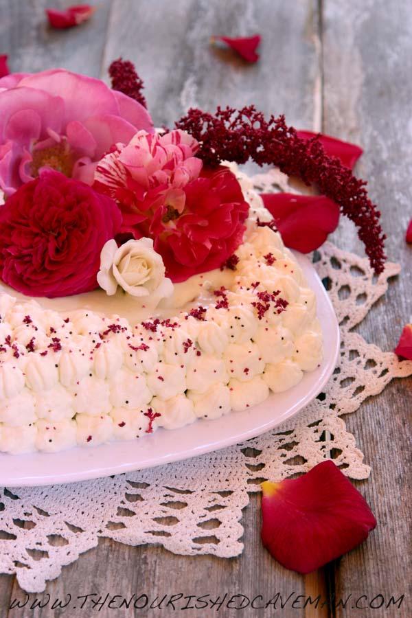 Tres Leches Keto Cake for my B-day! | | The Nourished Caveman