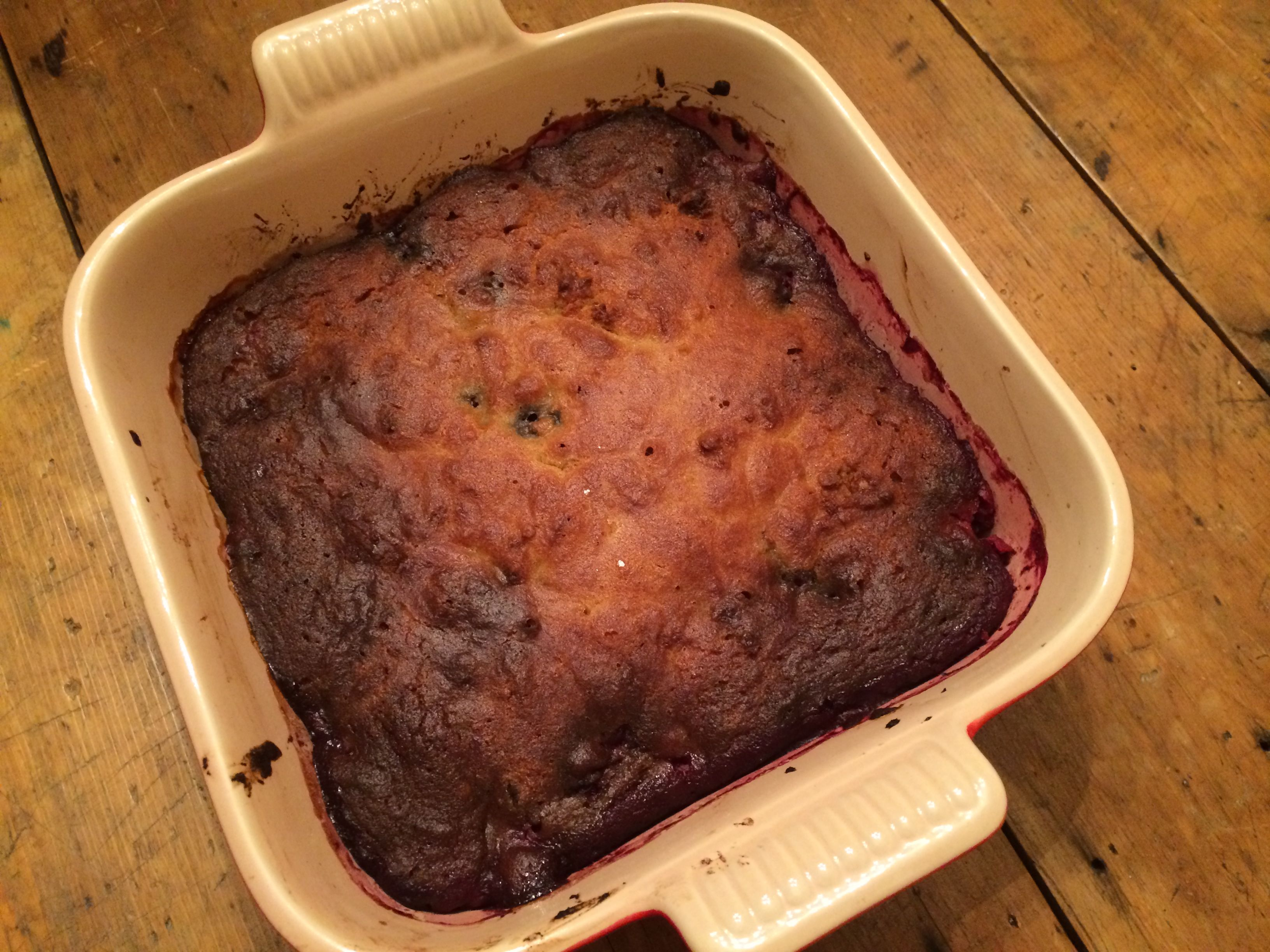 NE_Blackberry Cobbler_Just baked