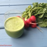 Good Morning Liver Cleanse Smoothie
