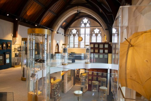 Ireland has a New Museum and it's about Time! - Holiday and Travel Expert Advice with The Novel Traveller
