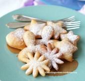 mardi gras beignets thenovicegardener