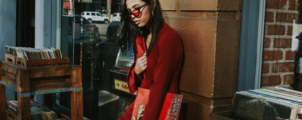 IN THE STREETS: THE HOLIDAY EDIT