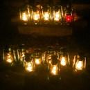 We get our own lanterns!